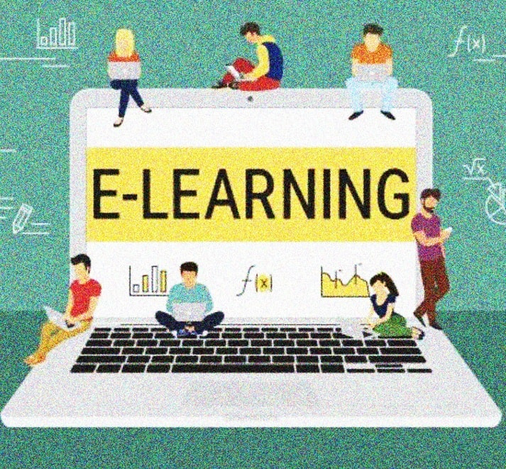 Pengertian e-Learning, Tujuan, Fungsi e-Learning, Ciri & Sejarah e-Learning