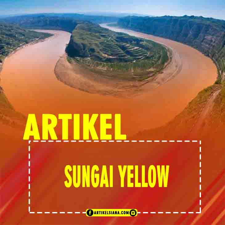 Sungai Yellow